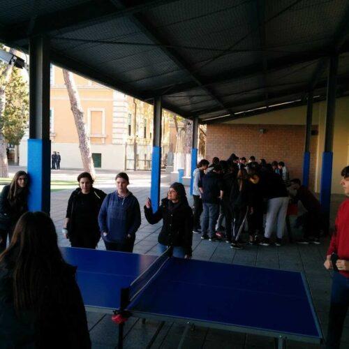 Licei – risultati giochi sportivi