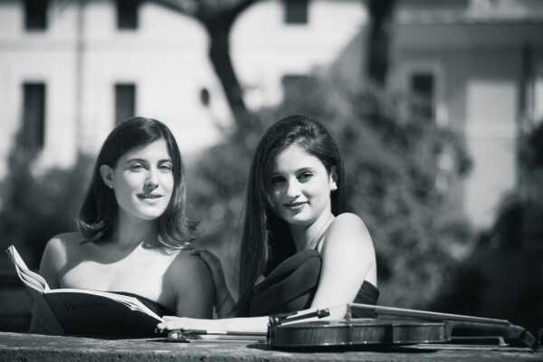 I concerti della Fondazione Cristo Re – Ginevra Bassetti, Marianna Pulsoni