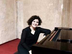 I concerti della Fondazione Cristo Re – Beatrice Cori
