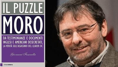 Ciclo incontri culturali – Il Puzzle Moro