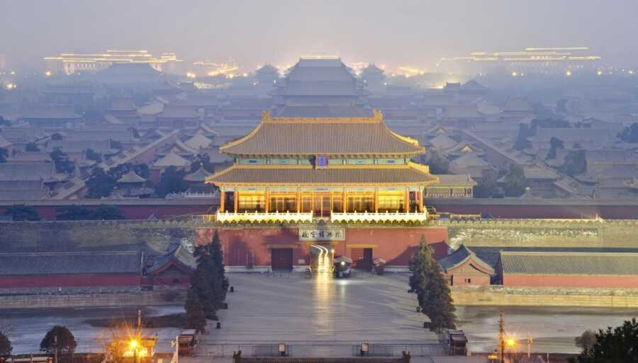 Liceo Linguistico – Soggiorno studio in Cina