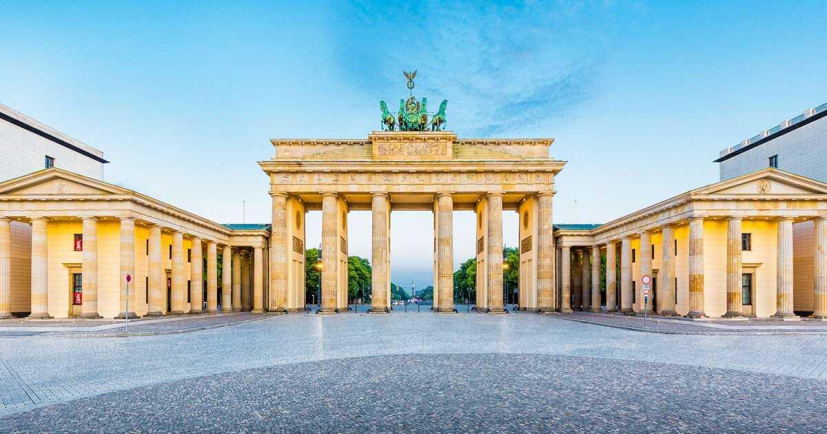 Licei – Viaggio di istruzione a Berlino