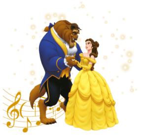 "Cambridge English Lab – Drama | Musical ""Beauty and the Beast"""