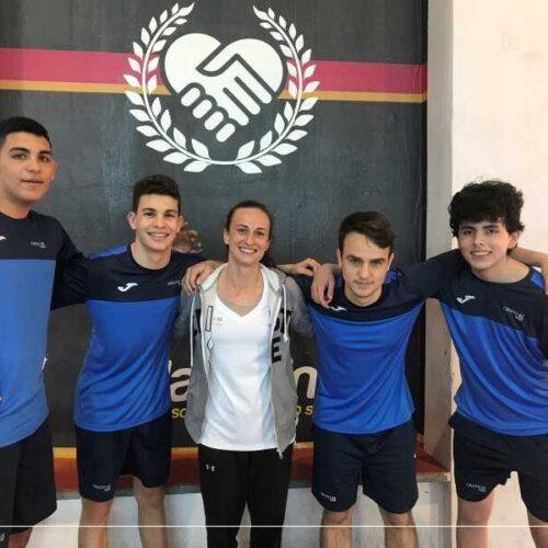 Campionati Studenteschi 2019