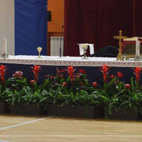Messaggio del Superiore Generale Fr. Mark Hilton