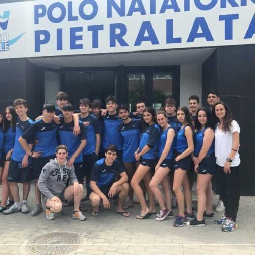 Campionati Studenteschi a.s. 2019-2020