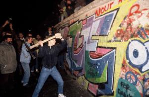 """Conferenza """"1989-2019: la caduta del muro di Berlino."""""""