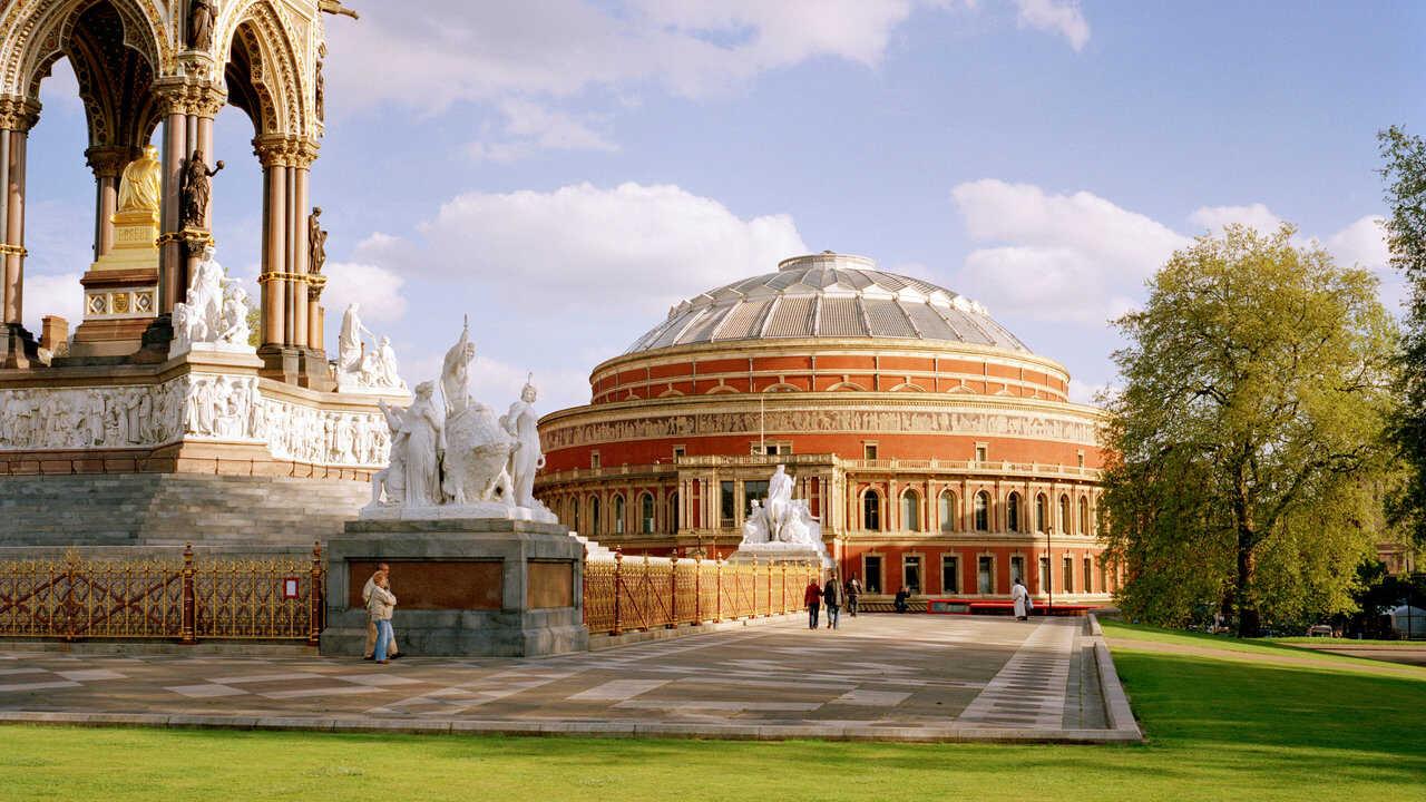Licei – Viaggio di istruzione a Londra