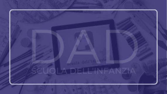 Didattica a Distanza (DAD)