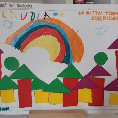 Scuola dell'Infanzia – Didattica a distanza