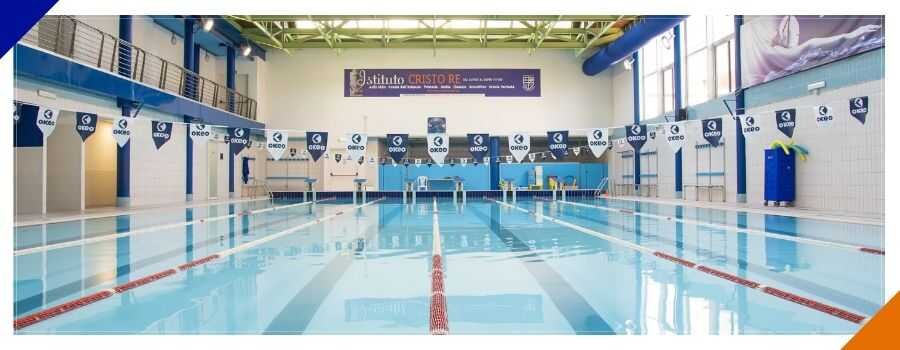 Nuoto Curriculare 2020-2021