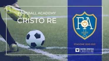 Football Academy Cristo Re