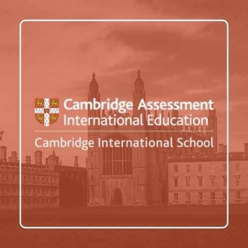 cambridge assessment Istituto Cristo Re
