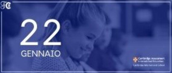 Presentazione Offerta Formativa Scuola Secondaria di Primo Grado
