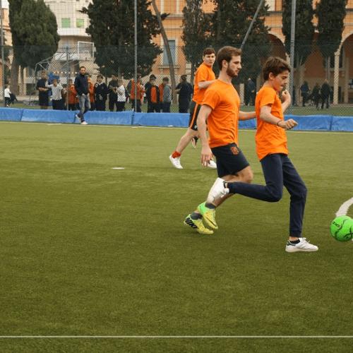 Licei – Giornata dello Sport