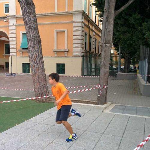 Gara di Triathlon