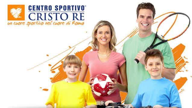 Visita il sito del Centro Sportivo Cristo Re