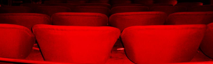 Cineforum 2014-2015