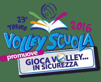 Torneo Volley Scuola